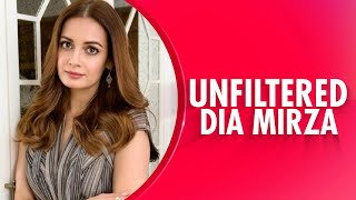 Dia Mirza On Lockdown, Her Routine And Future Projects