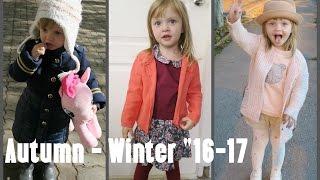 Покупки детской одежды h&m / aliexpress / zara / next  | PolinaBond
