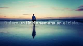 Fin de Semana - Zoé (letra)