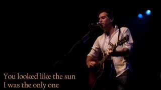 They Bring Me To You - Joshua Radin