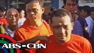 SOCO: Valenzuela City Bank Heist