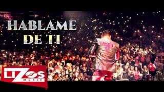 """BANDA MS """"EN VIVO"""" - HABLAME DE TI (VIDEO OFICIAL)"""
