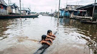 2. Амазонские приключения. Трущобы Икитоса.
