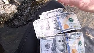 River Treasure: I Found $100 Bills, Apple iPhones, Vapes, Cameras, Fishing Tackle - Video Youtube