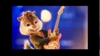 Alvin and the chipmunks-Get you goin