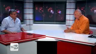 Леон Вайнштейн о США, Трампе, Грузии и России. Большая Игра STV