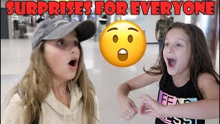 Surprises for Everyone 😲 (WK 346.5) | Bratayley