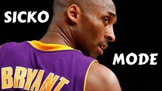 """Kobe Bryant Mix - """"SICKO MODE"""" ᴴᴰ (Travis Scott & Drake)"""