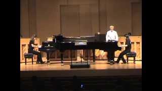 Finale - Riegger - Denton Ensemble