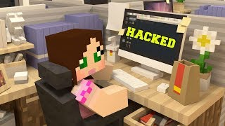 Minecraft: HACKING THE COMPUTER! - CRACK THE FAKES - Custom Map [2]