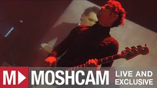 Gary Numan - Engineers | Live in Sydney | Moshcam