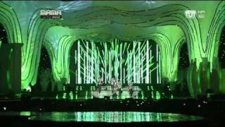 2NE1 - Try to Follow me • Can´t nobody • Clap your Hands [Perf on MAMA]
