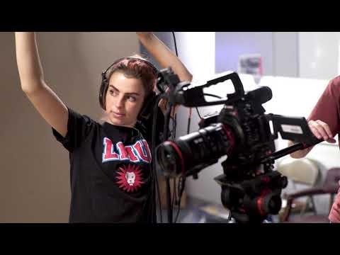 LMU Pre-College Programs: Film Production: Social Impact Filmmaking