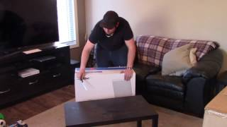 Unboxing The Bose Acoustimass 10 Series V