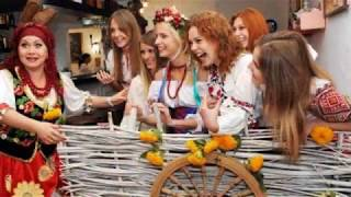🇺🇦 Svadobná kolekcia ukrajinskej piesne - Весільна збірка українських пісень