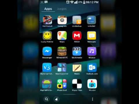Go launcher prime full apk |Go locker vip full apk