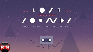 Adventures of Poco Eco - Lost Sounds (By POSSIBLE GAMES) - iOS / Android - Gameplay Video