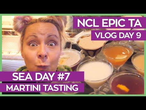 Norwegian Epic Transatlantic Haven Trip | Cruise Vlog Day 09