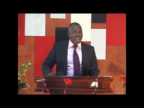 the high calling 1 the hope of the calling with pastor banki