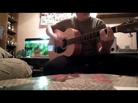 Девочка стриптиза | Под гитару | Sashko 6223