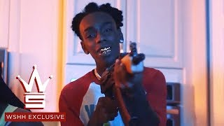 "YNW Melly ""Slang That Iron"" (WSHH Exclusive - Official Music Video)"
