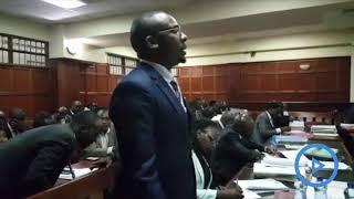 State prosecutor defends Coop Bank in fraud case against Kidero
