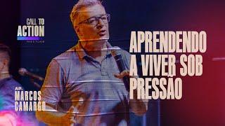 Under Pressure - Sob Pressão