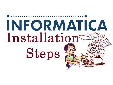 #Informatica Step by Step #Installation #Developer Guide || Part 1