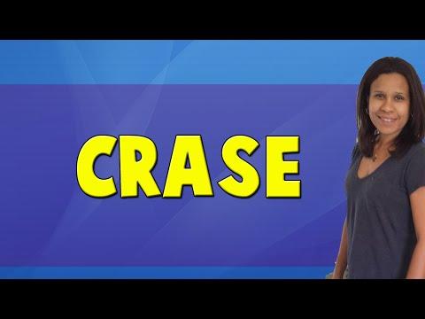 Crase - Quando Usar a Crase?
