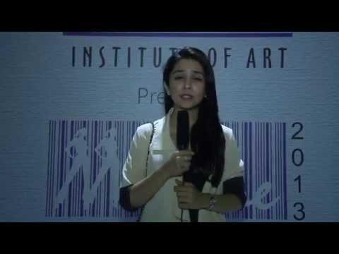 <h2>Ms. Sonaakshi Raaj </h2><p>Fashion Designer</p>