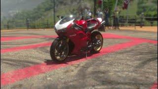 DRIVECLUB - Ducati 1098 R