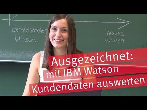 Tanja Gutmann – eine unserer besten Absolventinnen