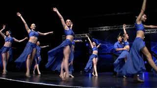 BSDA   It's All Coming Back   Choreography By Tiffany Oscher
