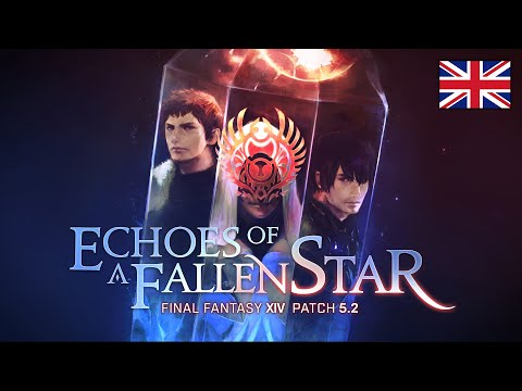 Final Fantasy XIV Online update patch notes for Echoes of a Fallen Star download