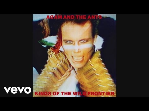 Killer in the Home (1980) (Song) by Adam and the Ants