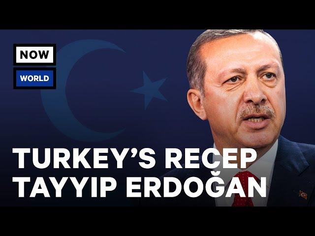 Türk'de Erdoğan Video Telaffuz
