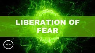 396 Hz - Liberation of Fear / Negative Energy - Solfeggio Meditation Music