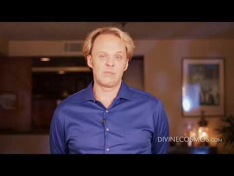 David Wilcock on The Great Pandemic III LIVE