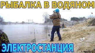 Рыбалка в кириловке запорожской области