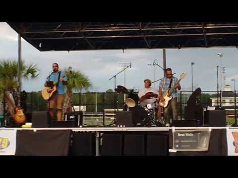 Brad Wells Band - Princess Song
