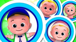 Johny Johny Yes Papa | Nursery Rhymes | Baby Songs For Children | Kids Rhyme