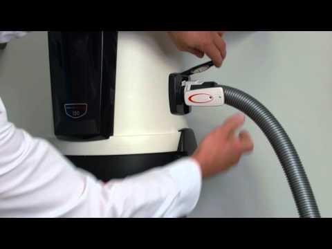 Sistem Air - Centrale TECNO STYLE Aspirapolvere centralizzato