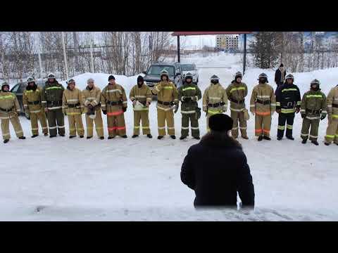 Пожарные 03-2019 ГУ ДПО