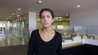 2017-18 Energy Journalism Fellow Maria Gallucci