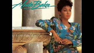 Anita Baker Good Love