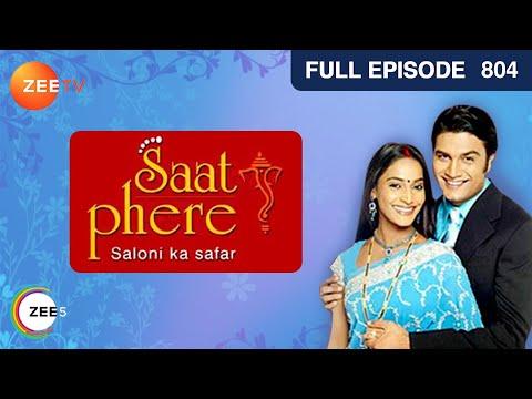 Saat Phere - Episode 804