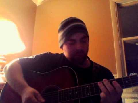"""When I'm in the studio"" solo Acoustic by IN DEBT/Seth Reece"