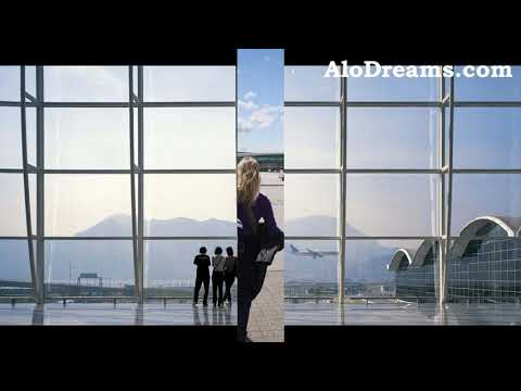 #79 Dreams about Airports - Meaning and Interpretation