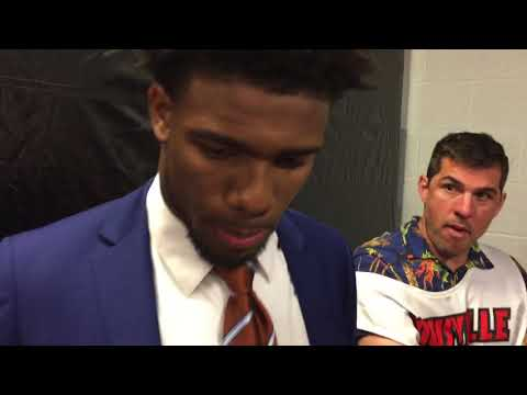 TigerNet: Kelly Bryant on Clemson's 47-21 win over Louisville