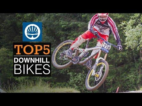 Top 5 – Downhill Bikes
